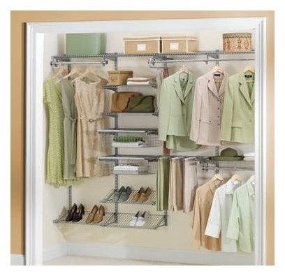 Amazing Configurations Is The Fastest And Easiest Way To Plan And Install A Custom  Closet. The Patented Rail, Standard And Upright System Allows You To Create  A ...