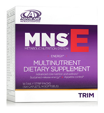mns e color packets 14 count by advocare nutritional products - Color Packets